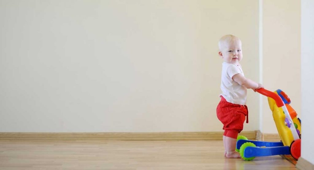 A Buying Guide for the Best Baby Walker